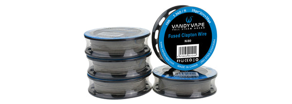 Vandy Vape Wire