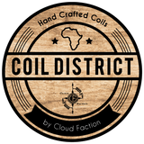Coil District by Cloud Faction