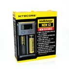Nitecore i2 Charger - Vapers Creed