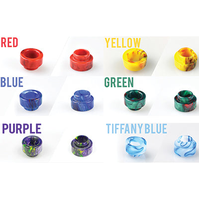Vandy Vape Resin 810 Drip Tips