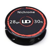 UD - Nichrome Builders Choice Wire - Vapers Creed