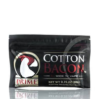 Cotton Bacon Prime - Vapers Creed