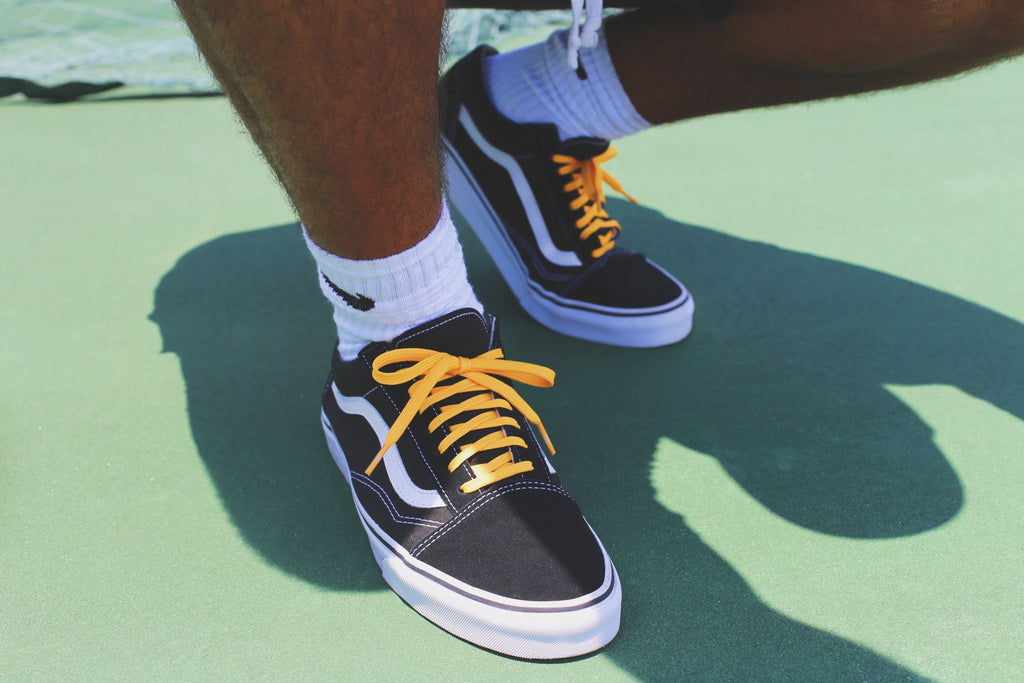 Best Lace-Swaps For The Vans Old Skool 0c35188bc