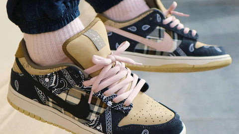 nike sb travis scott shoe laces