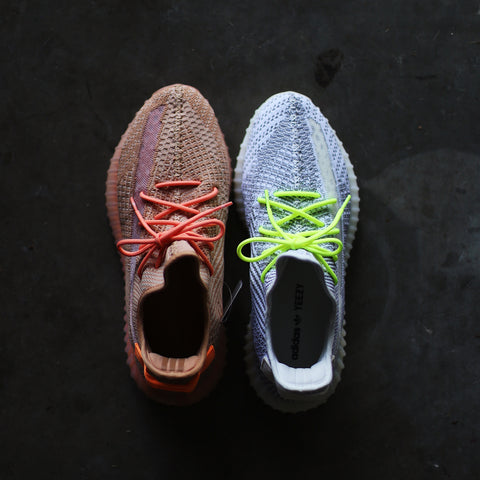 yeezy boost 350 shoe laces rope laces