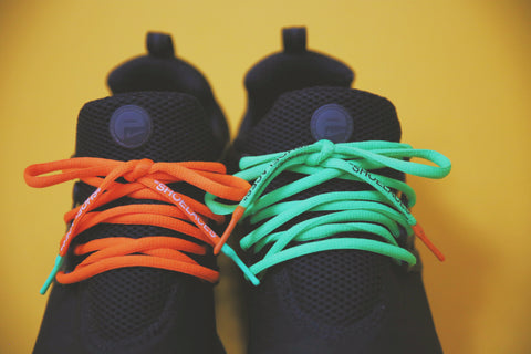 How to choose the proper shoe lace