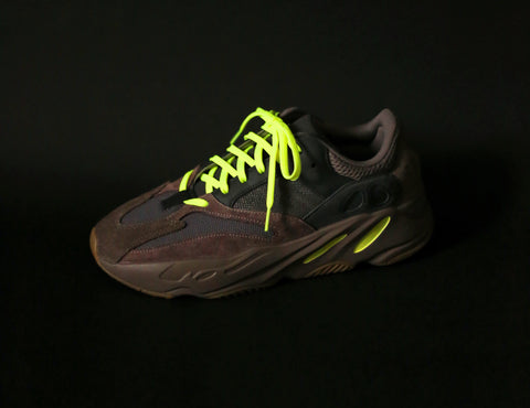 wave runner laces