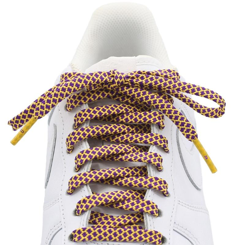 Kobe Tribute Laces - Proceeds donated