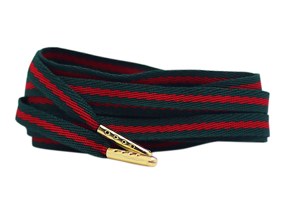 gucci shoe laces