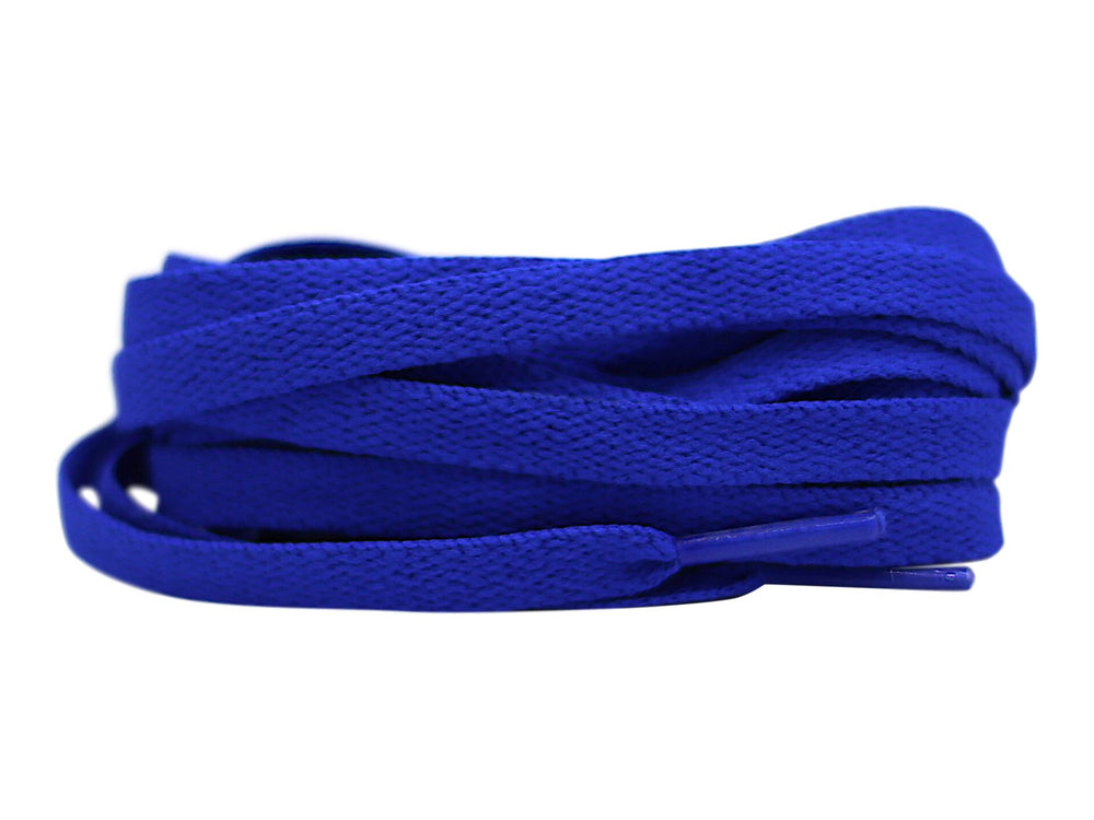 blue jordan replacement shoe laces