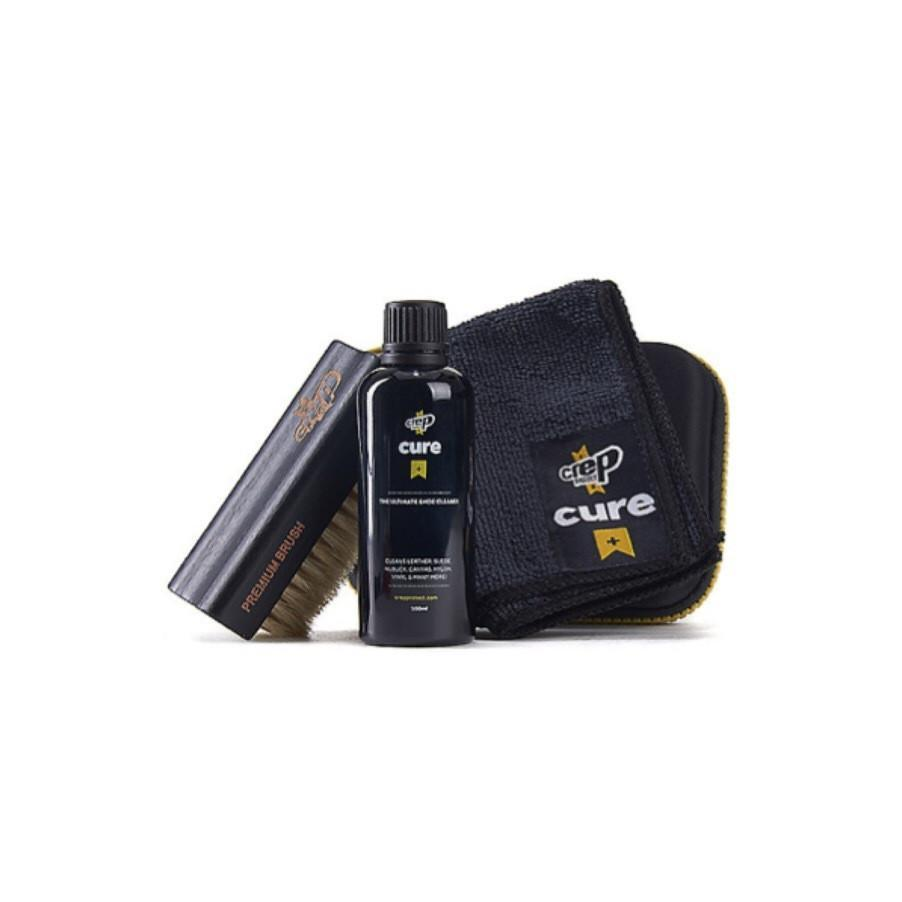 CREP PROTECT CURE TRAVEL - Ultimate Sneaker Cleaning Kit