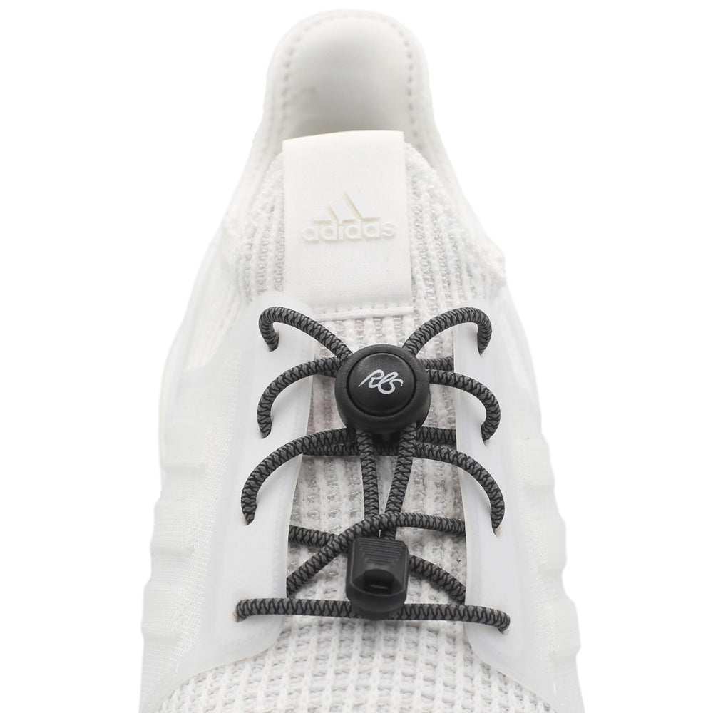 Reflective SpeedLaces (No-Tie Shoe Lace System)