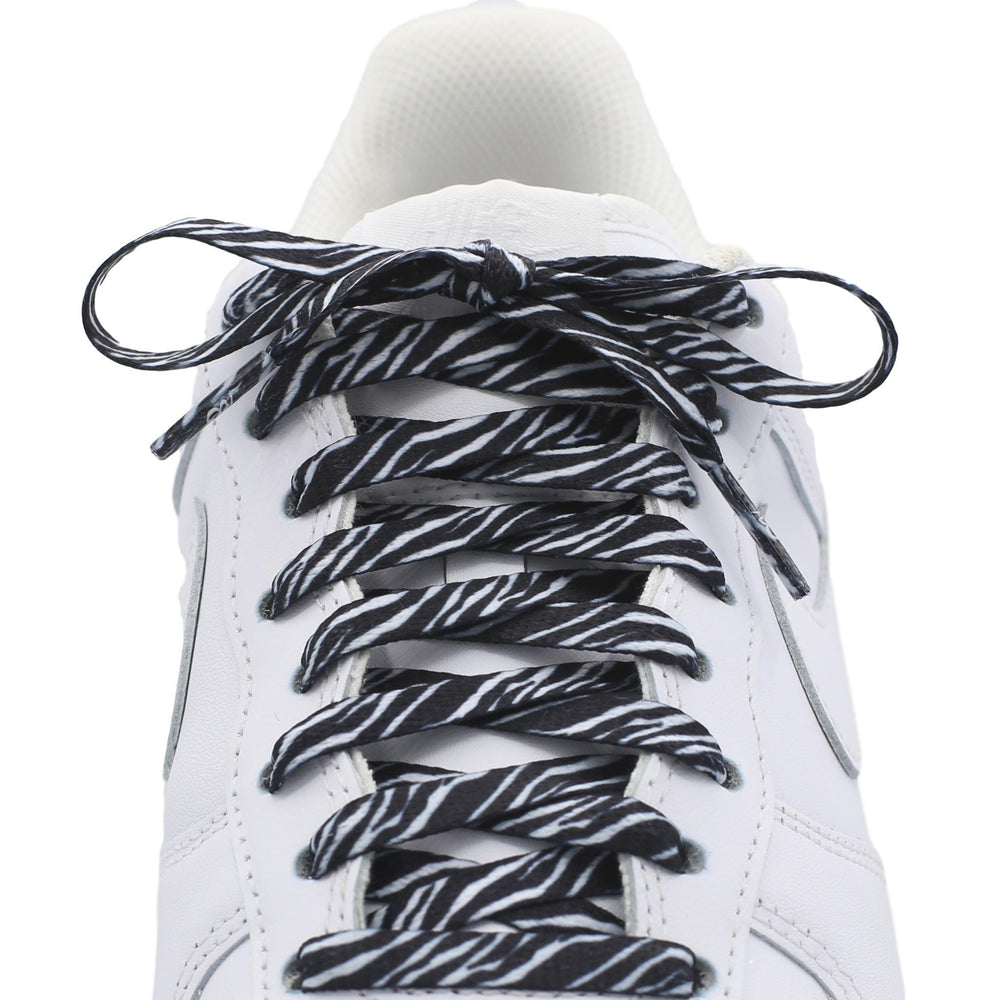 """BRAND NEW Black 54/"""" inch ROUND SNEAKER SHOELACES"""