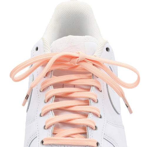 Flat Standard Shoe Laces - Solids