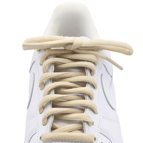 cream nike sb replacement shoe laces