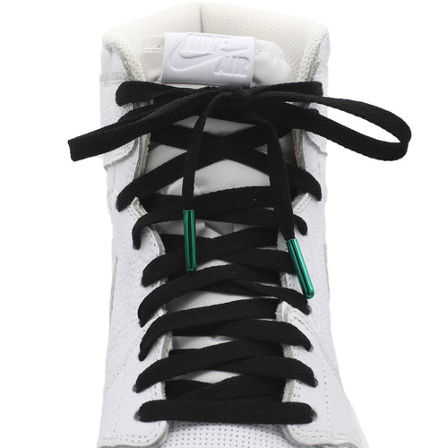 Premium Jordan Replacement Laces - Metal Tips