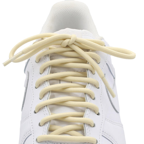 Round Standard Shoe Laces - Solids