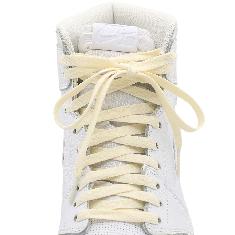 sail jordan 1 replacement shoe laces