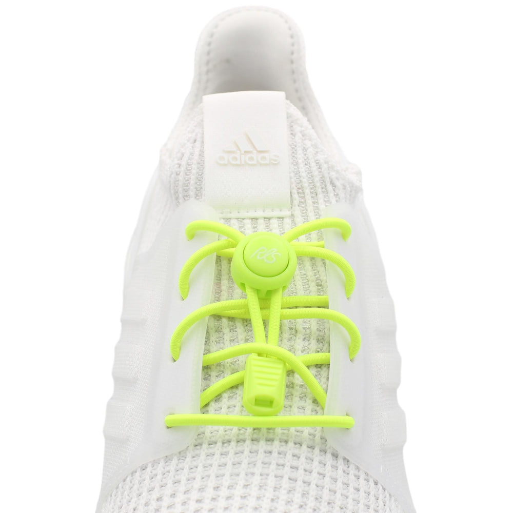No Tie Elastic Lace Lock Shoe Laces Speed Laces - Rope  Speed Laces – Rope