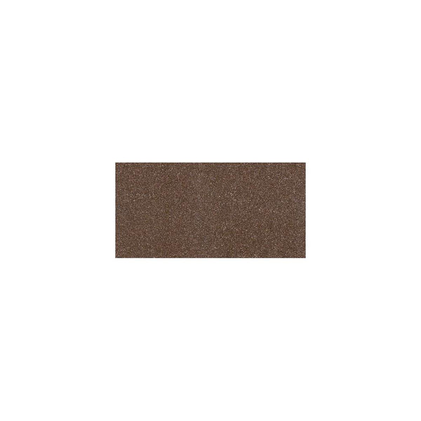 "American Crafts POW Glitter Paper 12""X12"", Solid/Rocky Road - Scrapbooking Fairies"