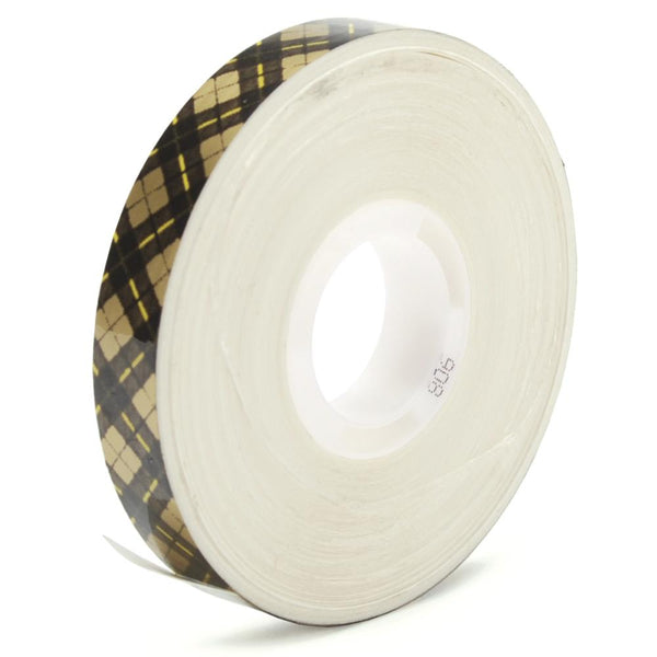 "Scotch ATG Gold Transfer Tape Roll 908, 0.5""X36yd, For Use In ATG700"