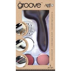 Art-C Groove Tool Starter Set for Paint, Ink and Sand