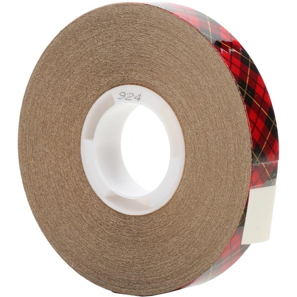 "Scotch ATG Permanent Adhesive Transfer Tape 924,  0.5""X36yd, Clear, 2.0 Mil"