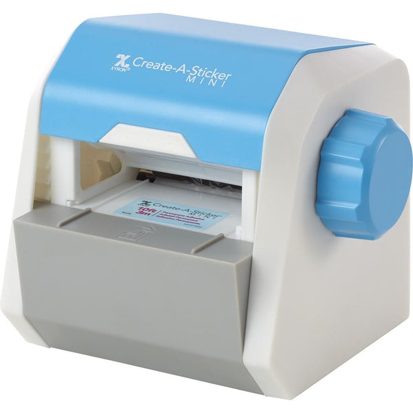 "Xyron Create-A-Sticker MINI Machine, 2.5""X20' Permanent"