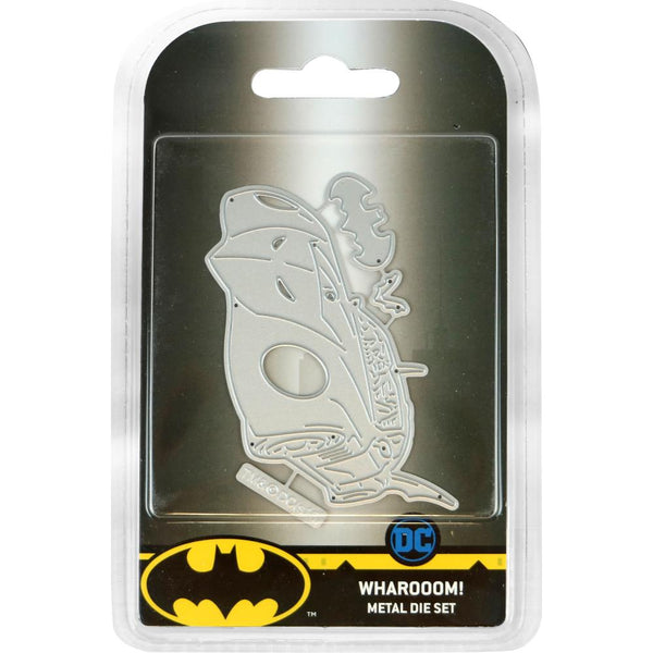 DC Comics Batman Die Set, Wharooom!