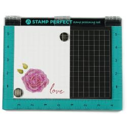 "Stamp Perfect Tool, 7""X9"""