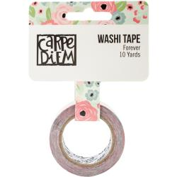 Simple Stories, Romance Washi Tape 15mmX30', Forever