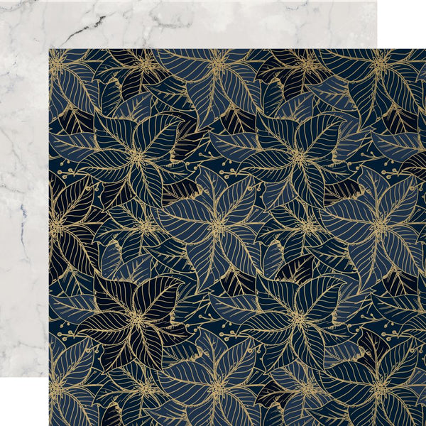 "Starry Night Double-Sided Cardstock 12""X12"", Miraculous"