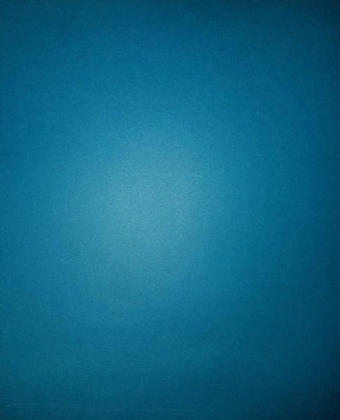 "Bazzill Classic Cardstock 12""X12"", 80 lbs, Island Breeze/Smoothies"