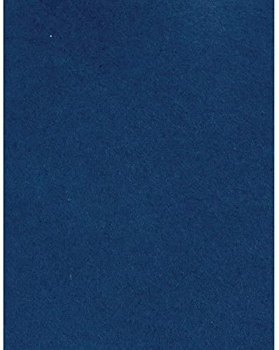 "Bazzill Smoothies Cardstock 8.5""X11"", Blue Note"