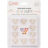 Chibitronics RYB LED Light Mega Pack - Scrapbooking Fairies