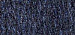 Sugar'n Cream Yarn - Solids (Indigo)