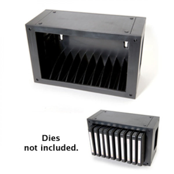 Sizzix Accessory - Bigz Die Storage Rack (655809)