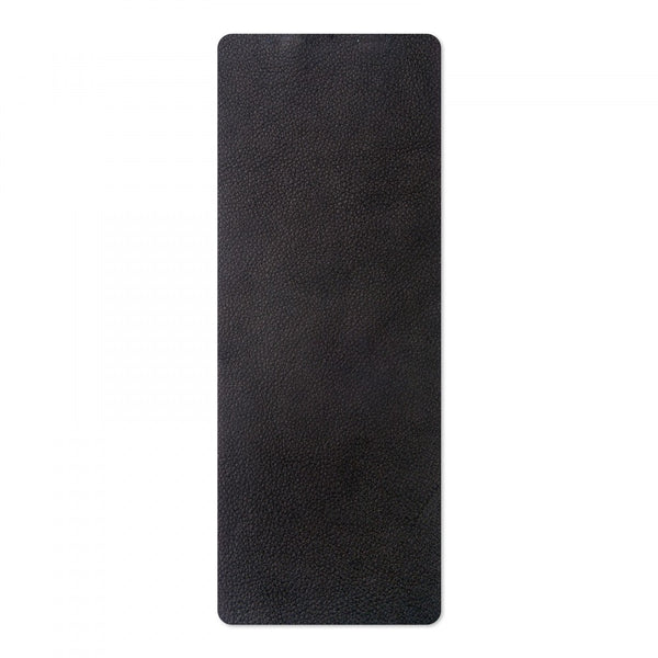 "Sizzix Leather - 3 1/2"" x 9 1/8"" Black (Cowhide)"
