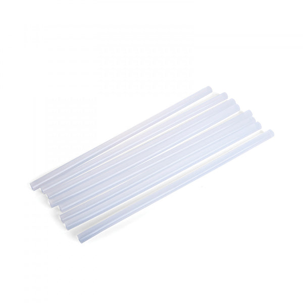 "Sizzix Glue Gun Sticks 8"" 20/Pkg, Clear"