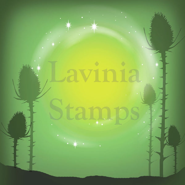 Lavinia Stamps, Autumn Equinox, Matte Card
