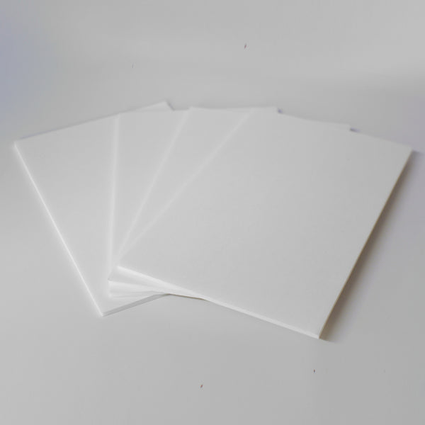 Double Sided Adhesive Thick Foam Sheets - Scrapbooking Fairies