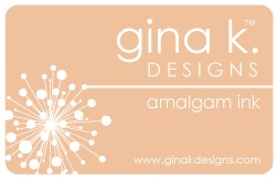 Gina K. Designs, Amalgam Ink, Warm Glow