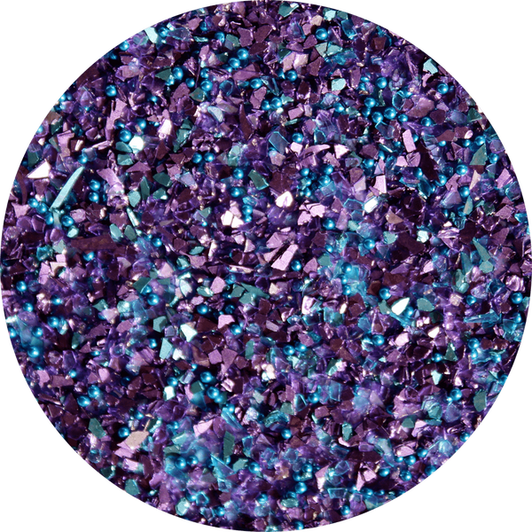 Art Glitter, Lavender Blue, Glitter - Scrapbooking Fairies