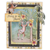 Heartfelt Creations, Monkeying Around Card Kit