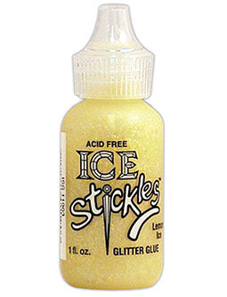 Ranger, Ice Stickles, 1 oz., Lemon Ice