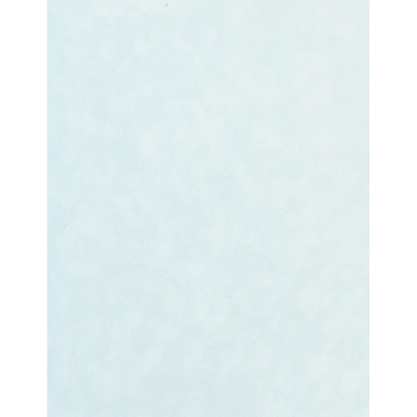 "Cloud Velvet Paper 8 1/2"" x 11"" - Scrapbooking Fairies"