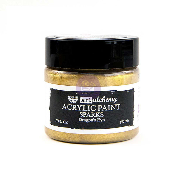 Prima, Art Alchemy - Sparks - Dragon's Eye 50ml
