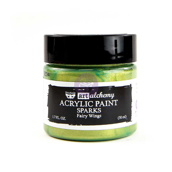 Prima, Art Alchemy - Sparks - Fairy Wings 50ml