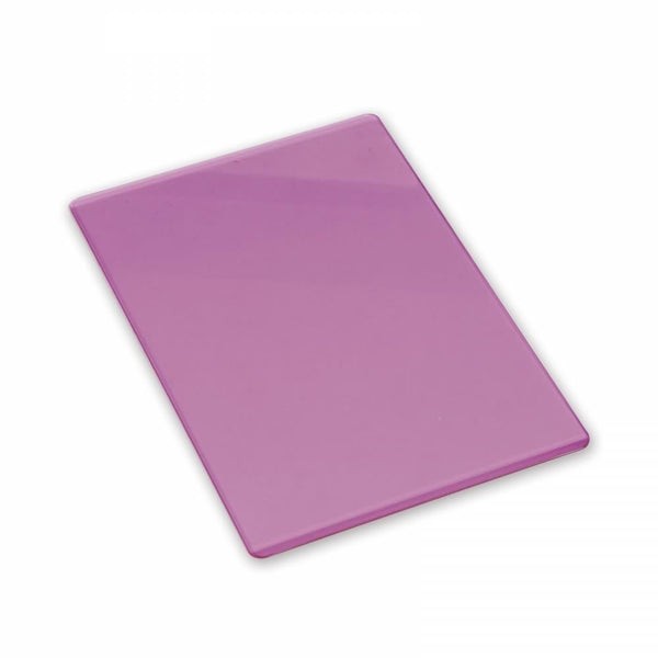 Sizzix, Cutting Pad, Standard (Lilac) - Scrapbooking Fairies