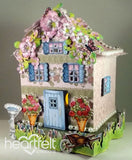 Heartfelt Creations - Wildwood Cottage Dies